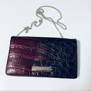 🔴White House Black Market Wallet/Shoulder Bag